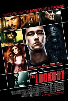 """""""TheLookout"""""""