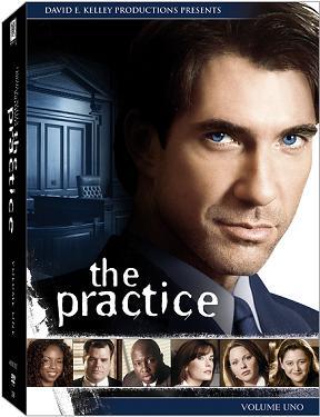 """""""The Practice - Volume1″"""