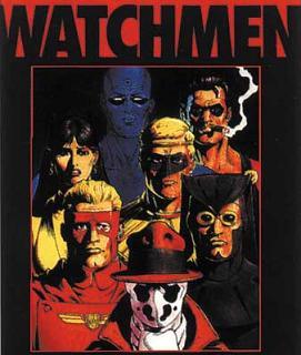 """""""Watchmen"""""""