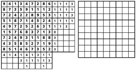 Sudokuartistico