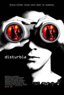 """""""Disturbia"""""""