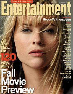 """""""Entertainment Weekly"""", 24 agosto2007"""