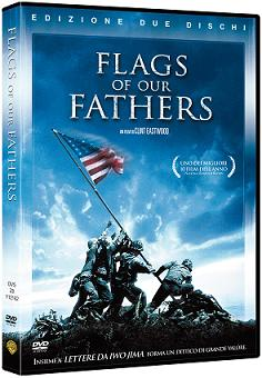 """Flags of Our Fathers - Edizione due dischi"""