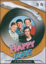 Happy Days, stagione1