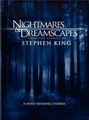 Incubi e deliri - Dai racconti di Stephen King