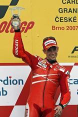 MotoGP della Rep. Ceca - Domina ancoraStoner