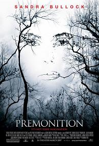 """Premonition"""