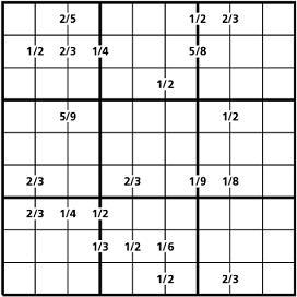 Sudokurapporto