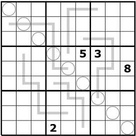 Sudokucrescente