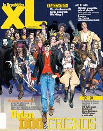 """""""xL"""", agosto 2007"""