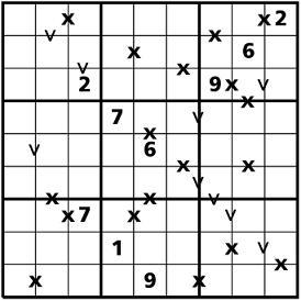 SudokuXV