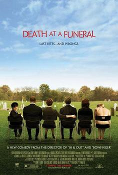 """""""Death at aFuneral"""""""