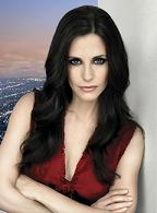Dirt, Courteney Cox