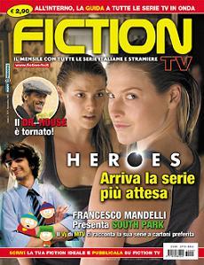 """""""Fiction TV"""", settembre2007"""