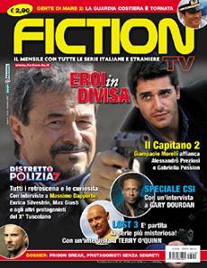 """Fiction TV"", ottobre2007"