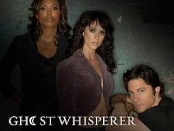 Ghost Whisperer -Presenze