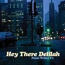 """Plain White T's """"Hey ThereDelilah"""""""