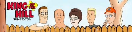King of theHill