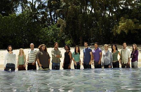 Lost, il cast della terza stagione