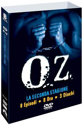 """""""Oz - La secondastagione"""""""