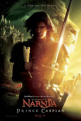 """""""The Chronicles of Narnia: PrinceCaspian"""""""