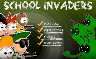 """SchoolInvaders"""