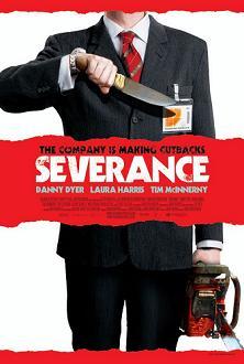 """Severance"""