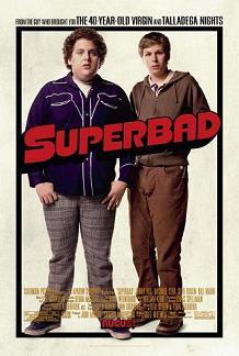 """Superbad"""
