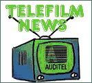 Telefilm News Auditel
