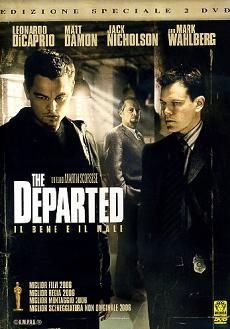"""""""The Departed - Il bene e il male - Edizione speciale 2DVD"""""""
