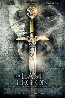 """""""The LastLegion"""""""