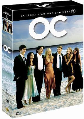"""""""O.C. - La terza stagionecompleta"""""""