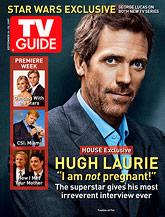 """""""TV Guide"""", 19 settembre2007"""