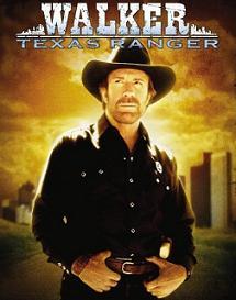 Walker, TexasRanger