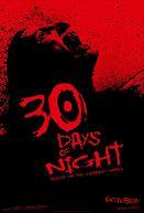 """30 Days ofNight"""