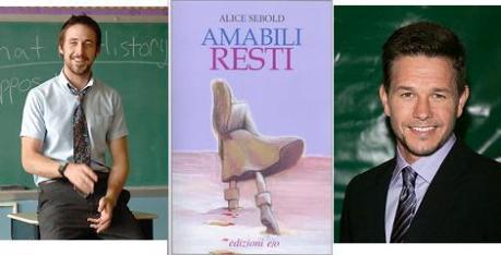 """""""Amabili resti"""", Ryan Gosling e MarkWahlberg"""