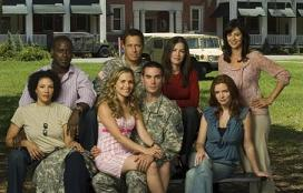 ArmyWives