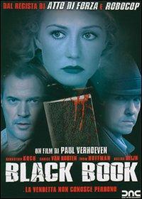 """""""BlackBook"""""""