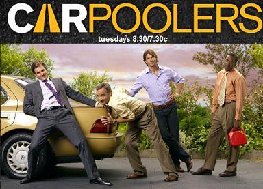 Carpoolers 2007 [ENG]