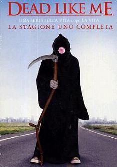"""""""Dead Like Me - La stagione unocompleta"""""""