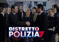 """""""Distretto di Polizia7″"""