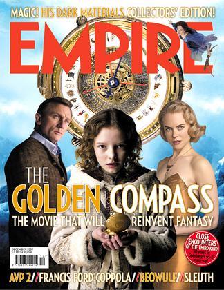 """""""Empire"""", dicembre2007"""
