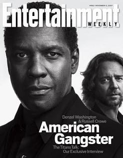 """Entertainment Weekly"", 2 novembre2007"