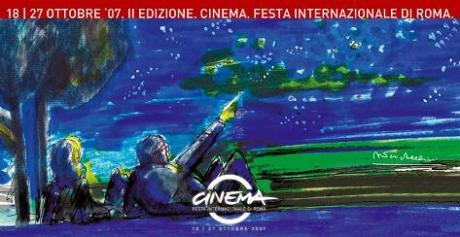 Festa del Cinema di Roma2007
