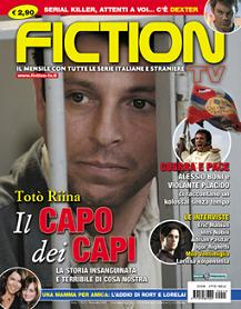 """Fiction TV"", novembre 2007"