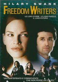 """Freedom Writers"""