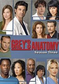 Grey's Anatomy, stagione3