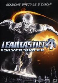 """""""I Fantastici 4 e Silver Surfer - Edizionespeciale"""""""