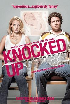 """""""KnockedUp"""""""