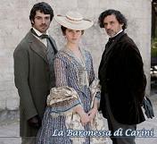 """""""La baronessa diCarini"""""""